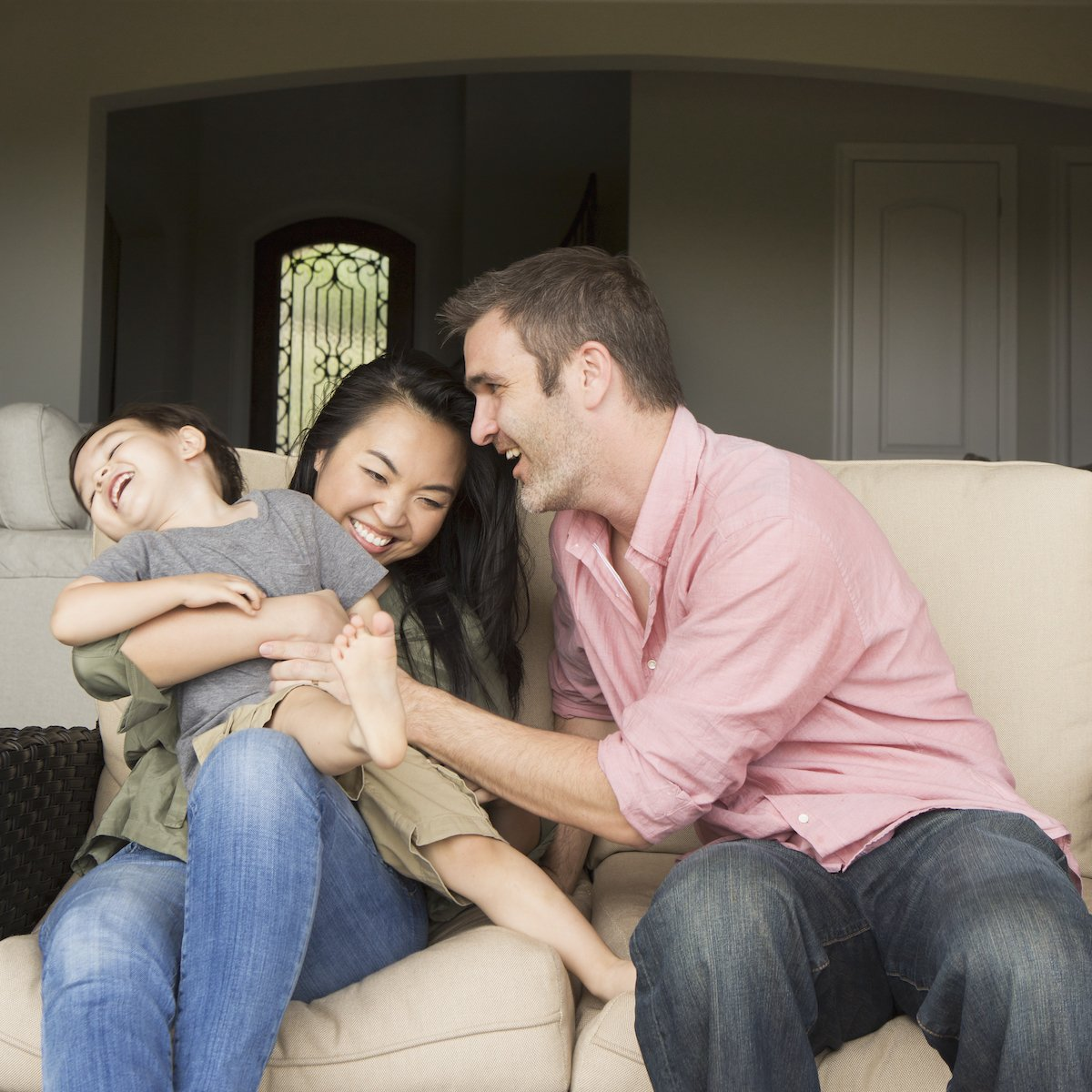 Family therapy for parents and children, New City, NY